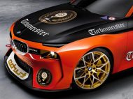 BMW 2002 Hommage Turbomeister 2022 Tuning 190x142 Pebble Beach   BMW 2002 Hommage Turbomeister (2016)