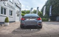 BMW 2ER F22 Tuning Prior Design PD2XX Widebody Kit 2 190x118 BMW 2ER (F22) mit Prior Design PD2XX Widebody Kit