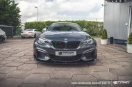 BMW 2ER F22 Tuning Prior Design PD2XX Widebody Kit 4 190x125 BMW 2ER (F22) mit Prior Design PD2XX Widebody Kit