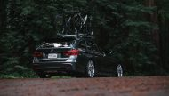 BMW 328i F31 Thule Dinan Tuning Touring 15 190x108 DINAN Parts am Performance Technic BMW 328i X Drive F31 Touring