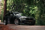 BMW 328i F31 Thule Dinan Tuning Touring 5 190x127 DINAN Parts am Performance Technic BMW 328i X Drive F31 Touring