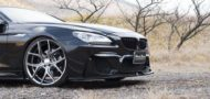 BMW 6er Gran Coup%C3%A9 F06 F12 Bison Bodykit Wald 18 190x90 BMW 6er Gran Coupé mit Black Bison Bodykit von Wald International