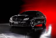 BMW 6er Gran Coup%C3%A9 F06 F12 mit Black Bison Bodykit Tuning Wald Internationale 9 190x127 BMW 6er Gran Coupé mit Black Bison Bodykit von Wald Internationale