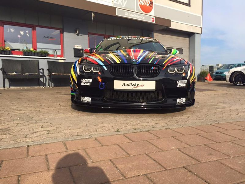 BMW E92 M3 Widebody Coupe  Aulitzky (7)