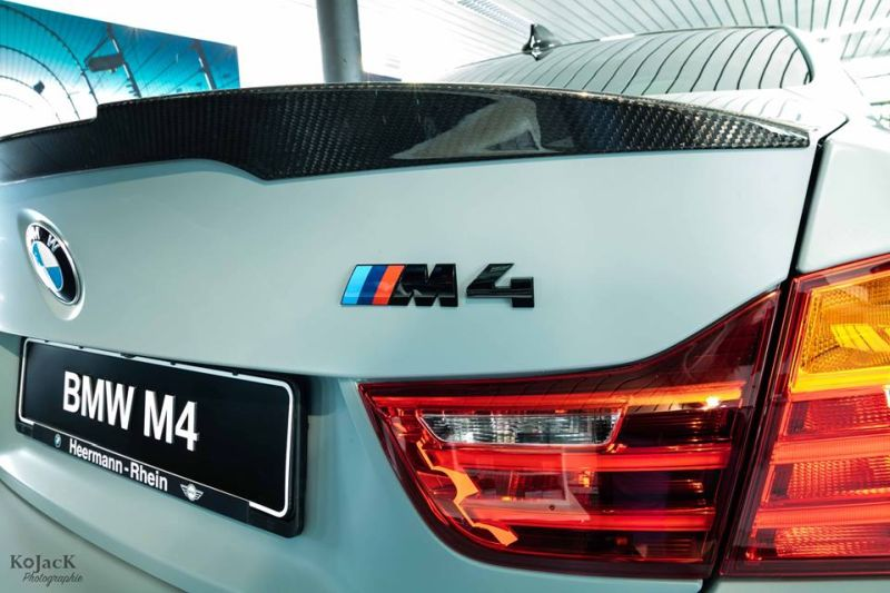 BMW M4 F82 Coupe  AC Schnitzer Tuning (10)
