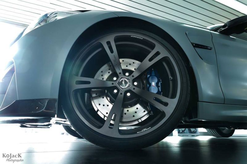BMW M4 F82 Coupe  AC Schnitzer Tuning (3)