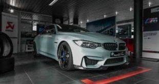 BMW M4 F82 Coupe AC Schnitzer Tuning 8 1 e1472642567819 310x165 Fotostory: BMW M4 F82 Coupe mit 510PS by AC Schnitzer
