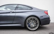 BMW M4 F82 Coupe Competition Package Tuning EAS Mineralgrau 3 190x119 BMW M4 F82 Coupe Competition Package mit Tuning by EAS