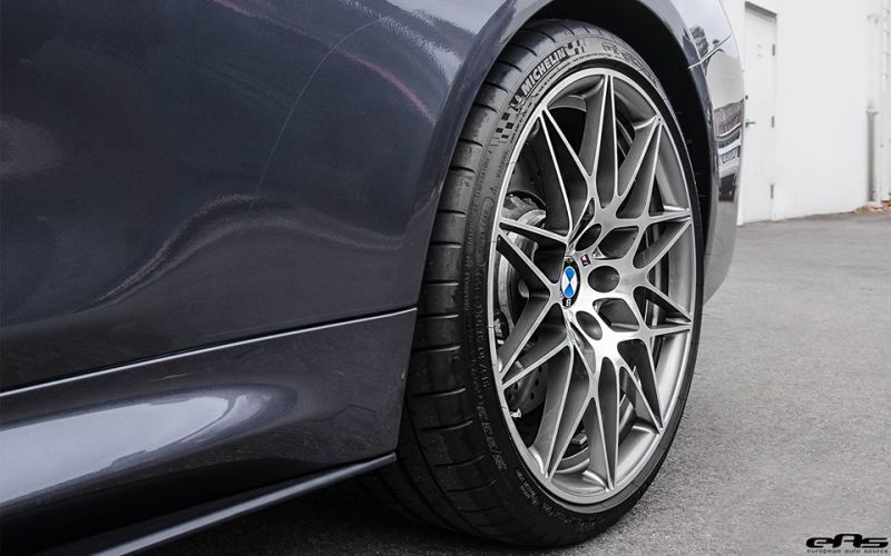 BMW M4 F82 Coupe Competition Package Tuning EAS Mineralgrau (6)