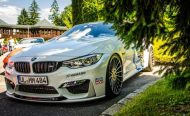BMW M4 F82 Coupe Hamann Motorsport Edition Velden 2016 Tuning 3 190x116 Video & Foto: BMW M4 F82 Coupe   Hamann Motorsport Edition