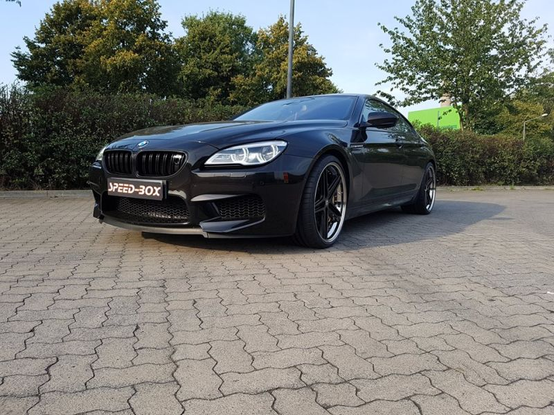 BMW M6 Gran Coupe 21 Zoll FS-Line (1)