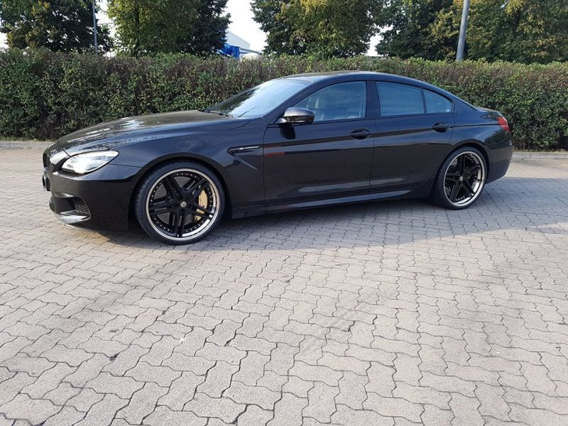 BMW M6 Gran Coupe 21 Zoll FS-Line (2)