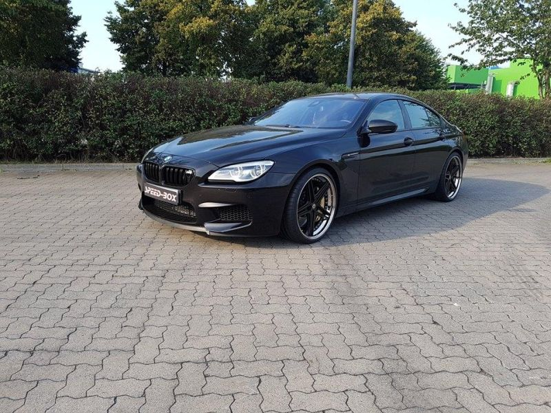 BMW M6 Gran Coupe 21 Zoll FS-Line (6)