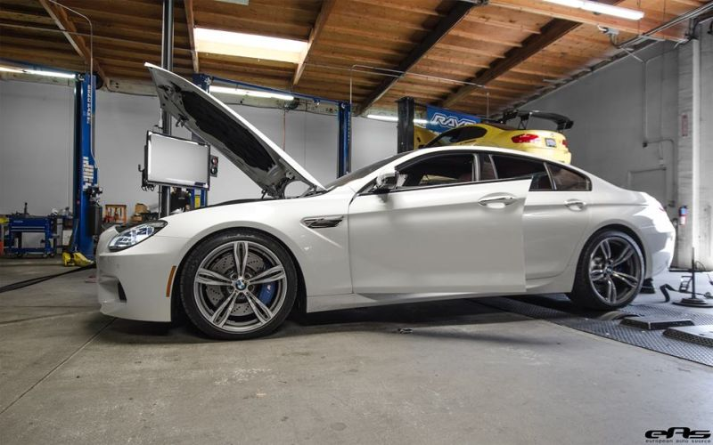 BMW M6 Gran Coupe F13 Chiptuning EAS (1)
