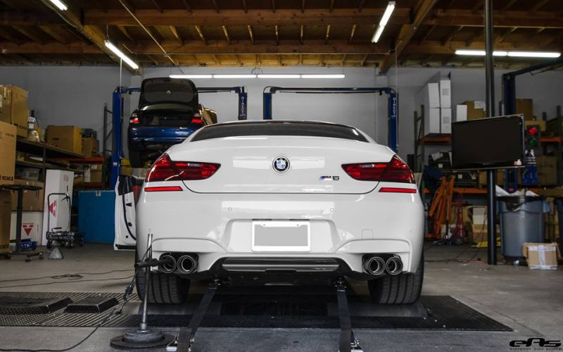 BMW M6 Gran Coupe F13 Chiptuning EAS (4)