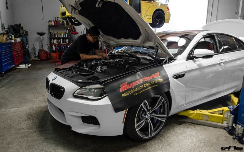 BMW M6 Gran Coupe F13 Chiptuning EAS (5)
