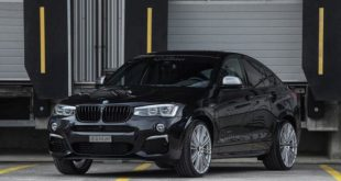 BMW X4 M40i F26 Chiptuning 430PS D%C3%A4hler 2016 2 1 e1470739457457 310x165 540 PS   Dähler BMW M4 F82 Coupe mit Competition Package