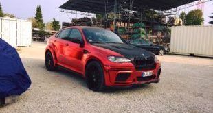 BMW X6 E71 Widebody Prior Hamann Tuning 1 1 e1472644186436 310x165 Widebody Mercedes S600 V12 Biturbo by FL Exclusiv Carstyling