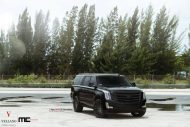 Cadillac Escalade Tuning 24 Zoll VM43 Tuning MC Customs 4 190x127 Monster   Schwarzer Cadillac Escalade auf 24 Zoll by MC Customs