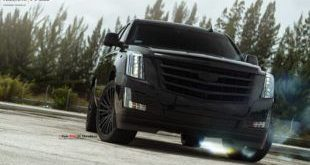 Cadillac Escalade Tuning 24 Zoll VM43 Tuning MC Customs 5 1 e1471331763566 310x165 XXL Tuning: Cadillac Escalade mit Bodykit von ZERO Design