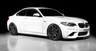 Carbon Revolution CR9 Alufelgen BMW M2 F87 Coupe Tuning 2 1 e1471582202114 310x165 Carbon Revolution CR9 Carbonfelgen am neuen BMW M2 F87 Coupe