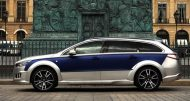 Castagna Milano Peugeot 508 RXH Tuning 2016 3 190x101 Fotostory: Castagna Milano   edler Peugeot 508 RXH