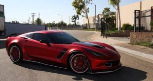 Chevrolet Corvette C7 Z06 LSD Doors Mattrot Widebody Impressive Wrap 15 1 e1471609058711 310x165 Chevrolet Corvette C7 Z06 in Mattrot by Impressive Wrap