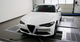 Chiptuning Alfa Romeo Giulia 3 1 e1472559609916 310x165 Da geht was   Speed Buster Audi RS5 mit 532 PS & 700 NM