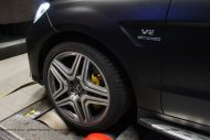 Chiptuning ShifTech Mercedes Benz ML63 AMG 3 190x127 619PS & 893NM im ShifTech Mercedes Benz ML63 AMG