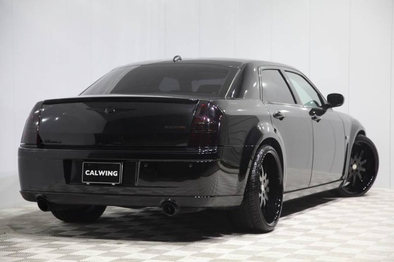 chrysler 300c srt8 calwing tuning 4 magazin. Black Bedroom Furniture Sets. Home Design Ideas