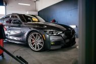 DINAN Tuning Performance Technic BMW 328i X Drive F31 Touring 13 190x127 DINAN Parts am Performance Technic BMW 328i X Drive F31 Touring