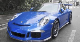 DMC991 Porsche 911 GT3 RS DMC Tuning 2016 3 1 e1471851952805 310x165 DMC991 auf Basis des Porsche 911 GT3 RS by DMC Tuning