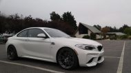 Dinan S1 BMW M2 F87 Coupe Chiptuning 1 190x107 Video: Dinan S1 BMW M2 F87 Coupe mit über 420PS & 557NM