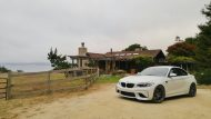 Dinan S1 BMW M2 F87 Coupe Chiptuning 5 190x107 Video: Dinan S1 BMW M2 F87 Coupe mit über 420PS & 557NM