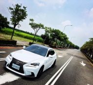 EDO Design Lexus IS200T Carbon Bodykit HRE Alufelgen Tuning 2016 11 190x173 Fotostory: EDO Design Lexus IS200T mit Bodykit & HRE Alu's