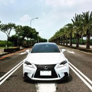 EDO Design Lexus IS200T Carbon Bodykit HRE Alufelgen Tuning 2016 19 190x190 Fotostory: EDO Design Lexus IS200T mit Bodykit & HRE Alu's