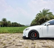 EDO Design Lexus IS200T Carbon Bodykit HRE Alufelgen Tuning 2016 5 190x168 Fotostory: EDO Design Lexus IS200T mit Bodykit & HRE Alu's