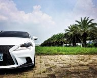 EDO Design Lexus IS200T Carbon Bodykit HRE Alufelgen Tuning 2016 9 190x153 Fotostory: EDO Design Lexus IS200T mit Bodykit & HRE Alu's