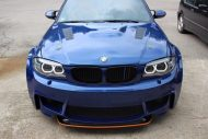 Einz A Performance BMW 1M F82 Coupe Tuning Bodykit Angel Eyes M4 F82 4 190x127 Fotostory: Einz A Performance BMW 1M F82 Coupe