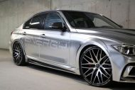 Energy Motorsport TYPE5 EVO31.1 Bodykit BMW F30 E92 Tuning 18 190x127 Fotostory: Energy Motorsport TYPE5 Bodykit BMW F30 & E92