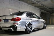 Energy Motorsport TYPE5 EVO31.1 Bodykit BMW F30 E92 Tuning 22 190x127 Fotostory: Energy Motorsport TYPE5 Bodykit BMW F30 & E92