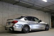 Energy Motorsport TYPE5 EVO31.1 Bodykit BMW F30 E92 Tuning 25 190x127 Fotostory: Energy Motorsport TYPE5 Bodykit BMW F30 & E92