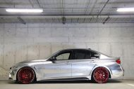 Energy Motorsport TYPE5 EVO31.1 Bodykit BMW F30 E92 Tuning 27 190x127 Fotostory: Energy Motorsport TYPE5 Bodykit BMW F30 & E92