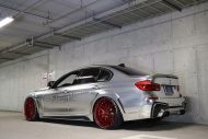 Energy Motorsport TYPE5 EVO31.1 Bodykit BMW F30 E92 Tuning 28 190x127 Fotostory: Energy Motorsport TYPE5 Bodykit BMW F30 & E92