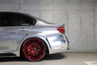 Energy Motorsport TYPE5 EVO31.1 Bodykit BMW F30 E92 Tuning 30 190x127 Fotostory: Energy Motorsport TYPE5 Bodykit BMW F30 & E92