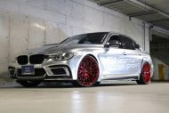 Energy Motorsport TYPE5 EVO31.1 Bodykit BMW F30 E92 Tuning 36 190x127 Fotostory: Energy Motorsport TYPE5 Bodykit BMW F30 & E92