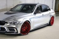 Energy Motorsport TYPE5 EVO31.1 Bodykit BMW F30 E92 Tuning 39 190x127 Fotostory: Energy Motorsport TYPE5 Bodykit BMW F30 & E92