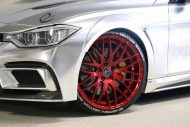 Energy Motorsport TYPE5 EVO31.1 Bodykit BMW F30 E92 Tuning 40 190x127 Fotostory: Energy Motorsport TYPE5 Bodykit BMW F30 & E92