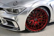Energy Motorsport TYPE5 EVO31.1 Bodykit BMW F30 E92 Tuning 41 190x127 Fotostory: Energy Motorsport TYPE5 Bodykit BMW F30 & E92