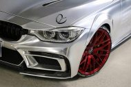 Energy Motorsport TYPE5 EVO31.1 Bodykit BMW F30 E92 Tuning 42 190x127 Fotostory: Energy Motorsport TYPE5 Bodykit BMW F30 & E92
